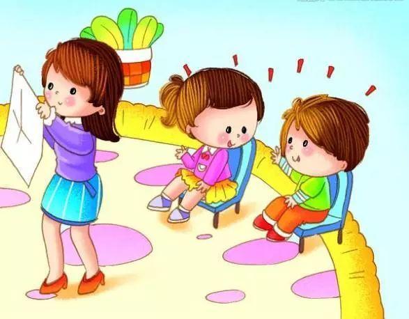 幼儿园《幼儿舞蹈教学》教案